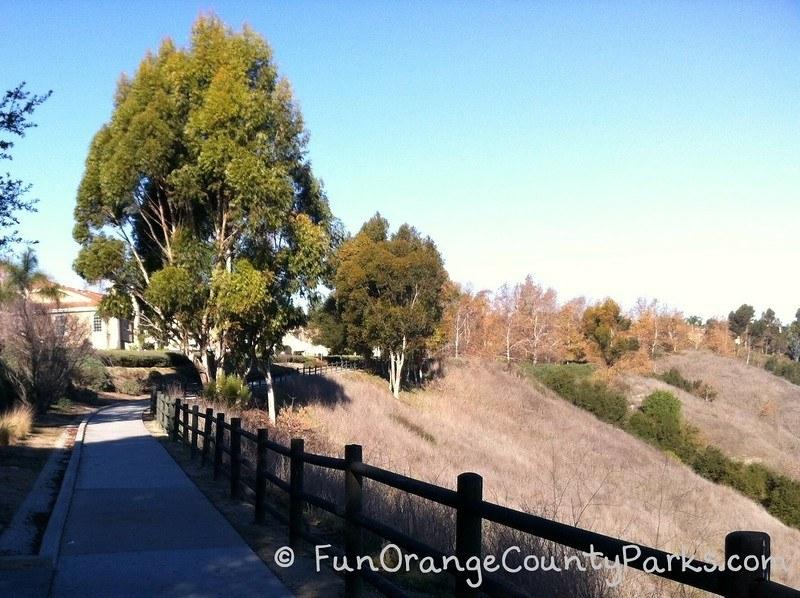 sidewalk hiking foxborough trail