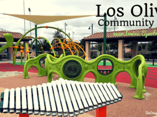 los olivos community park near irvine spectrum featured photo of playground