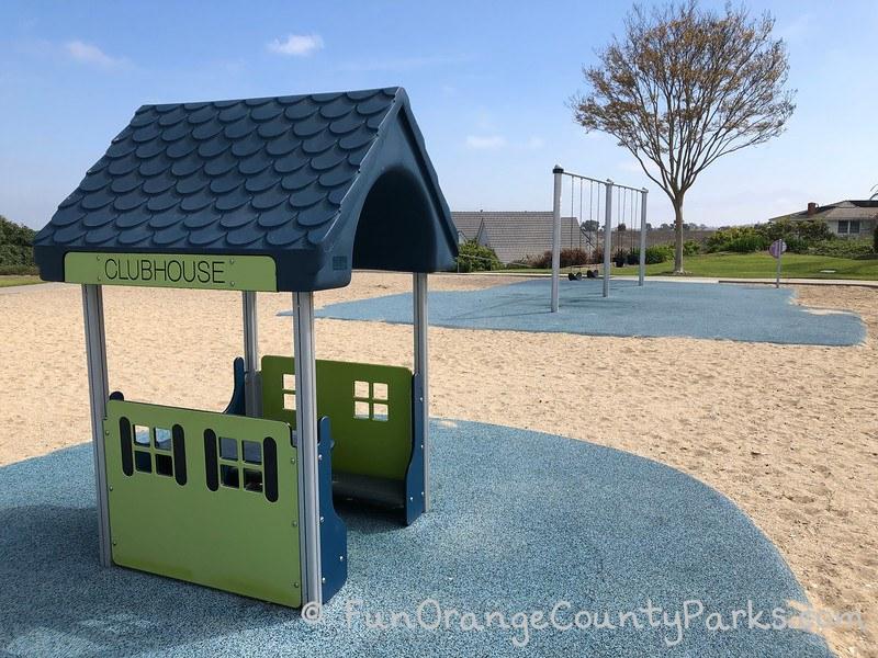 spyglass reservoir park newport beach - clubhouse