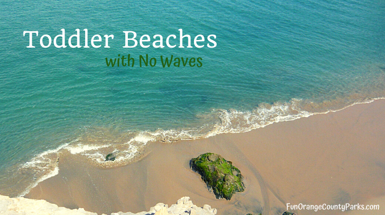 5 Best Toddler Beaches with No Waves