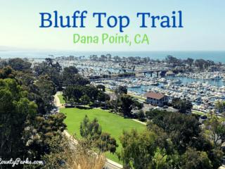 View of Dana Point Harbor