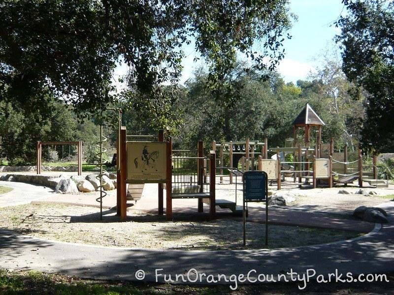 oneill regional park play area