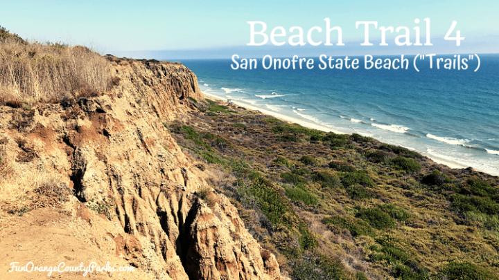 San Onofre Beach Trail 4