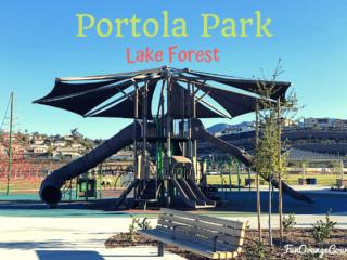 portola park lake forest