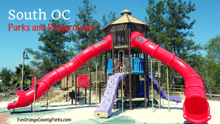 South Orange County Playgrounds and Parks Index