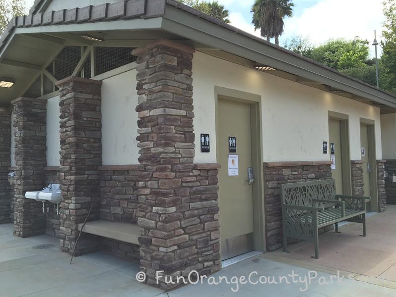 crown valley park laguna niguel restroom building