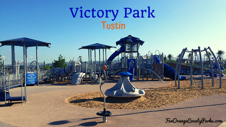 Victory Park in Tustin: An Outdoor Tribute to El Toro Air Station History